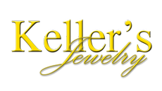 Logo, Keller's Jewelry in Cleveland, OH